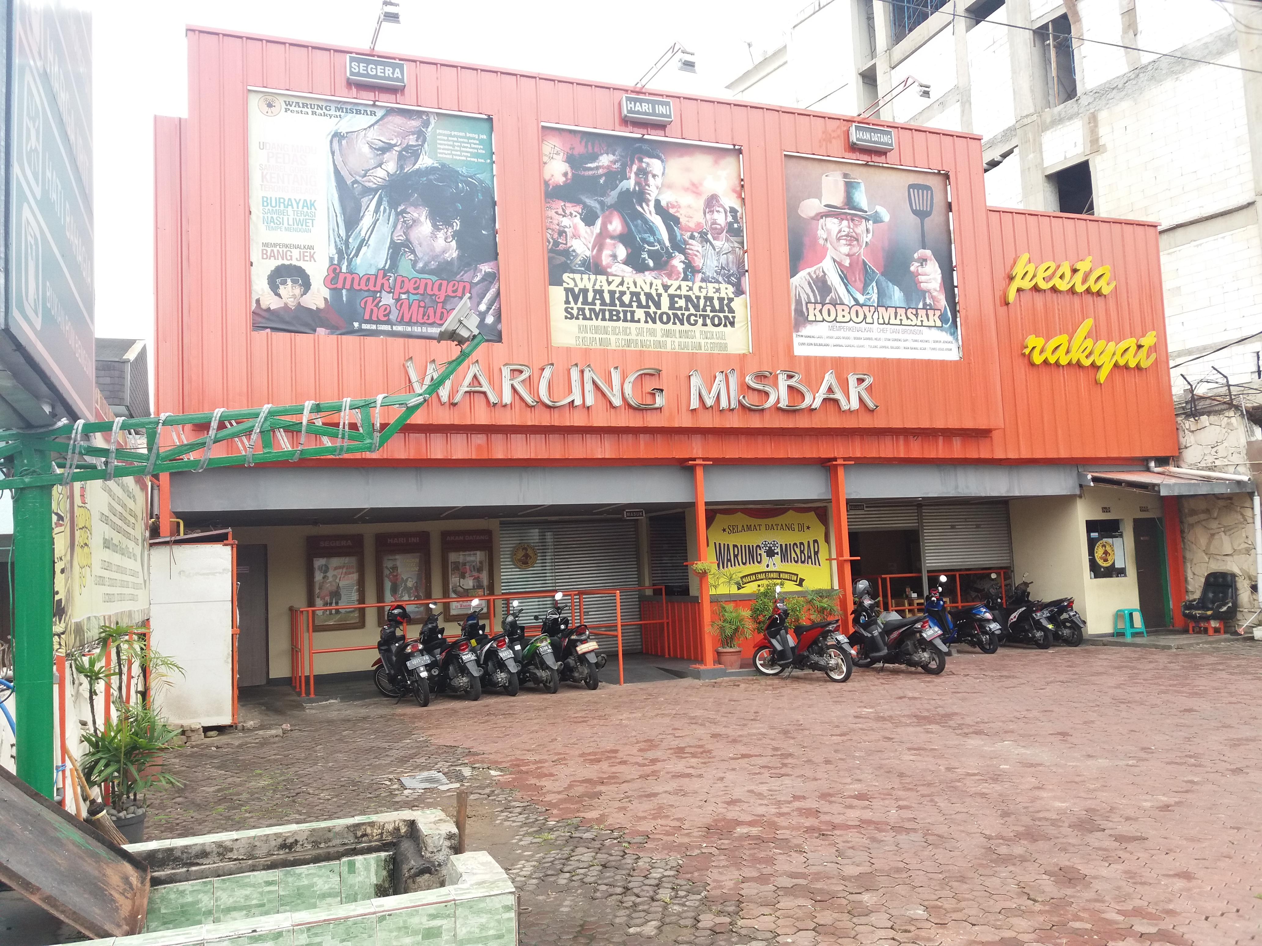 factory outlet Bandung