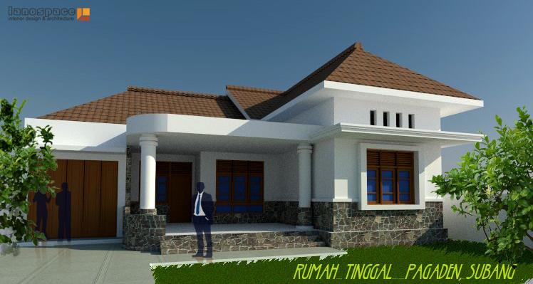 RUMAH TINGGAL BPK IIM